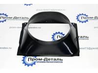 Диффузор радиатора УАЗ Патриот под кондиционер (3163-001309010-00)