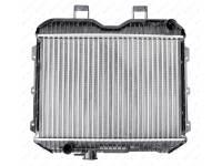 Радиатор водяного охлаждения 3-х ряд (АЛЮМИН) РОССДЕТАЛЬ (3741-00-1301010)
