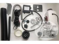Воздушный стояночный обогреватель 12V/5кВт ХL (платиковый бак, 10л) XINLONG