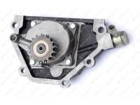 Насос вакуумный двигателя ЗМЗ-51432 ЕВРО-4 51432.3548010-01