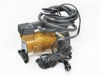Компрессор автомобильный металлический 35 л/мин 2240