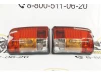 Корпус заднего фонаря ЛАДА НИВА (ВАЗ 2121, 21213, 21214, 2131) комплект R+L