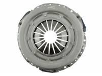 Диск сцепления нажимной на ГАЗ, УАЗ с двигателем ЗМЗ-409, 514, УМЗ-4213, 4216 MetalPart