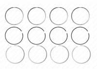 Кольца поршневые 96,0 узкие Оригинальные з/ч (40524.1000100-12AR)